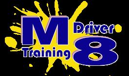 M8 Driver Training